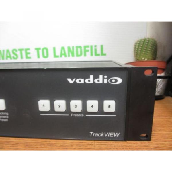 Vaddio TrackVIEW CM-01 998-7000-000 #3 image