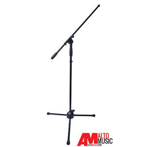 Buhne Industries BN180 Microphone Boom Stand On Stage #1 image