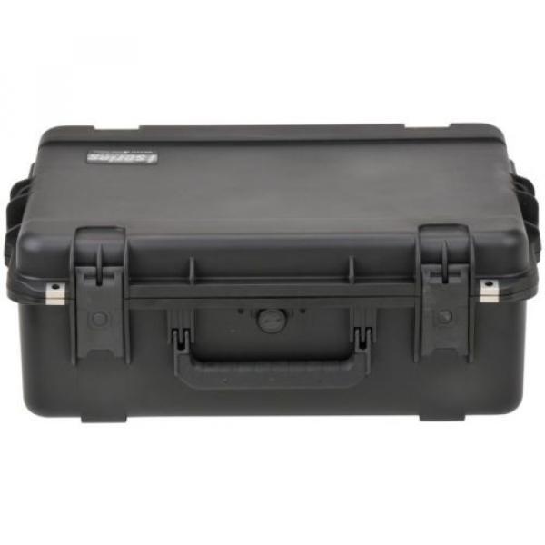 SKB Cases Black  3i-2217-8B-E No foam & Pelican TSA- 1600 Lock. #1 image