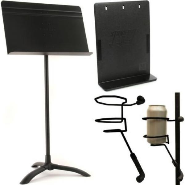 Manhasset 4801_120947 + Stand Outs M91 + String Swing SH01 - Value Bundle #1 image