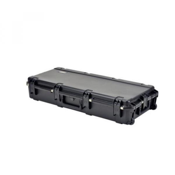 Black SKB Mathews Z7 Parallel Limb Bow Case 3i-4217-PL W/ 2 TSA locking latches #2 image