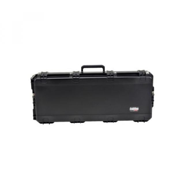 Black SKB Mathews Z7 Parallel Limb Bow Case 3i-4217-PL W/ 2 TSA locking latches #3 image