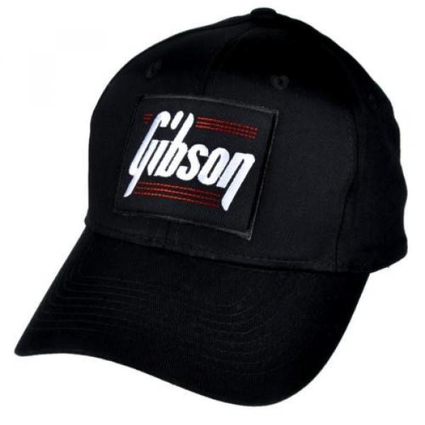 Gibson Les Paul Guitar Hat Baseball Cap Alternative Clothing Electric Revolution #3 image