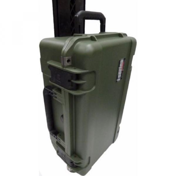OD GREEN SKB Case with foam 3i-2011-7M-C / 3i-2011-7 #1 image
