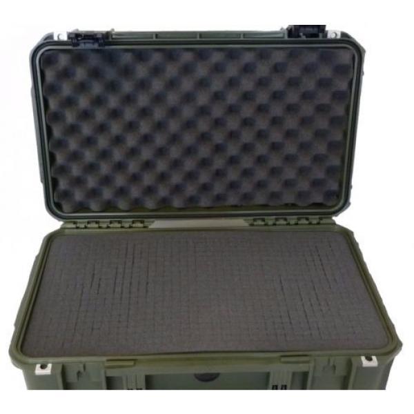 OD GREEN SKB Case with foam 3i-2011-7M-C / 3i-2011-7 #2 image
