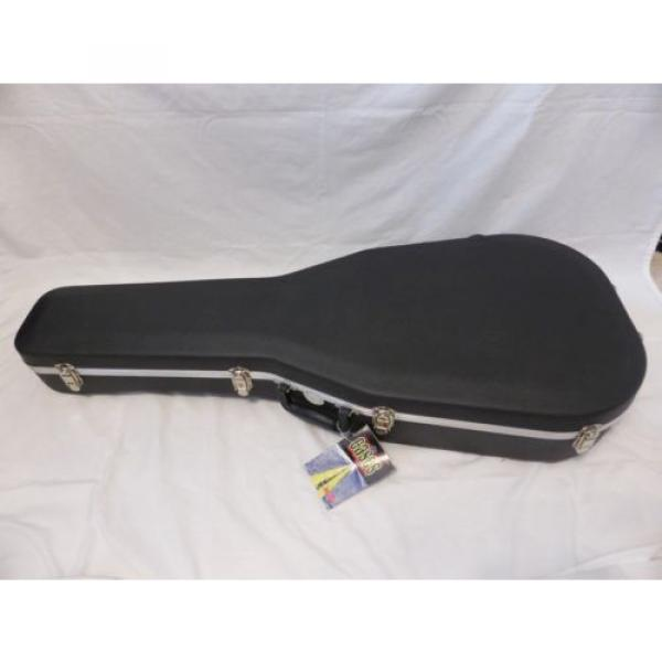NEW SKB-30 Classic Deluxe Hard Shell GUITAR CASE BX110 #2 image