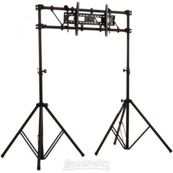 On-Stage Stands FPS7000 LCD/Flat Screen Truss Moun #2 image