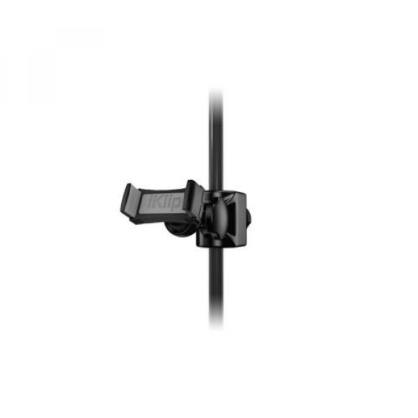 IK Multimedia iKlip Xpand Mini Universal Mic Stand Mount for Smartphone Inc #2 image