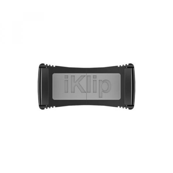 IK Multimedia iKlip Xpand Mini Universal Mic Stand Mount for Smartphone Inc #5 image