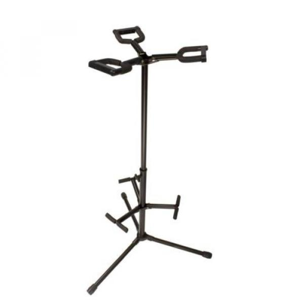 """Ultimate Support JS-HG103 Triple Hanging-style Guitar Stand with Ergonomic """"Z... #1 image"""