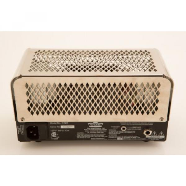 """VOX **** Lil' Night Train **** """"Armored Lunchbox""""  NT2H *Tube Amp Head* #5 image"""