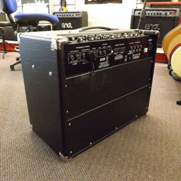 Engl Retro Tube 50 - Valve Guitar Amplifier #2 image