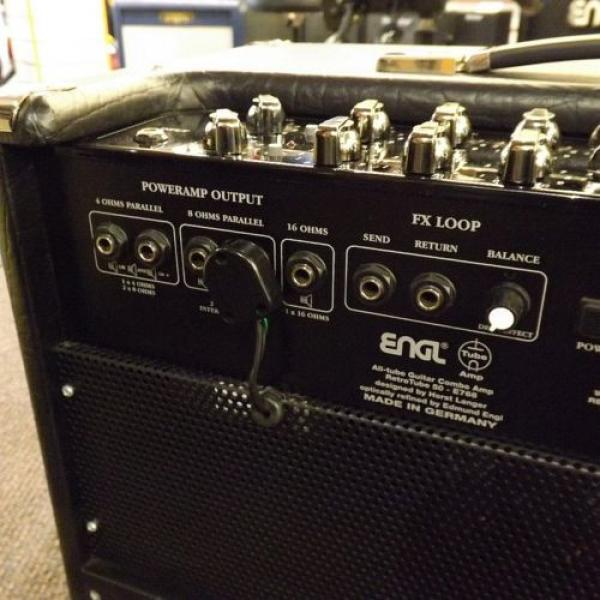 Engl Retro Tube 50 - Valve Guitar Amplifier #5 image