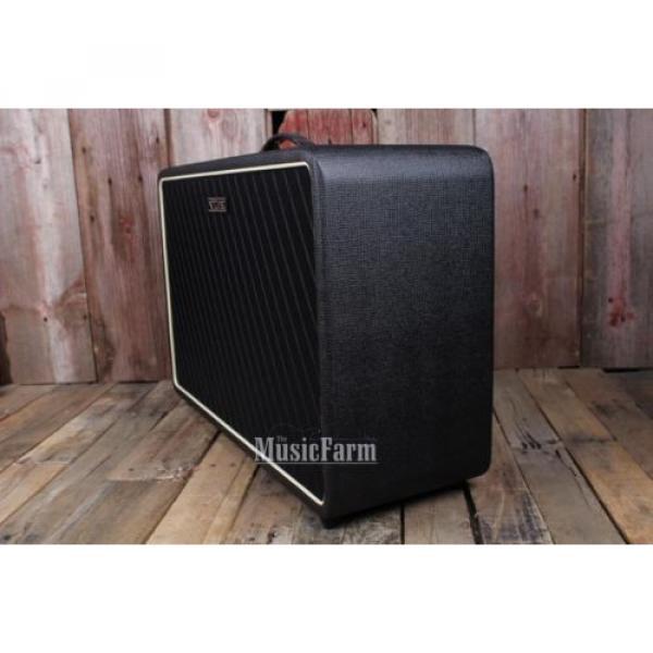 Vox Night Train V212NTG2 Electric Guitar Extension Cabinet 60 Watt 2 x 12 Cab #3 image