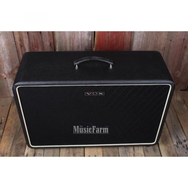 Vox Night Train V212NTG2 Electric Guitar Extension Cabinet 60 Watt 2 x 12 Cab #4 image