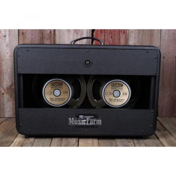 Vox Night Train V212NTG2 Electric Guitar Extension Cabinet 60 Watt 2 x 12 Cab #5 image
