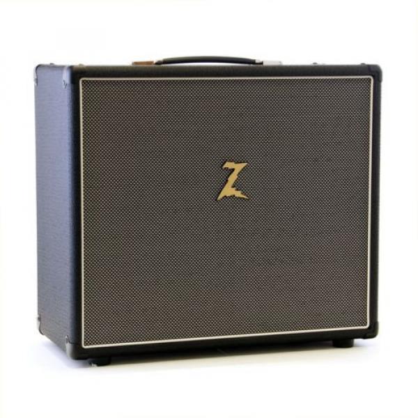 Dr Z Amps 1x12 Guitar Speaker Cabinet, Celestion V30, Black S&P, New! Auth Dlr! #1 image