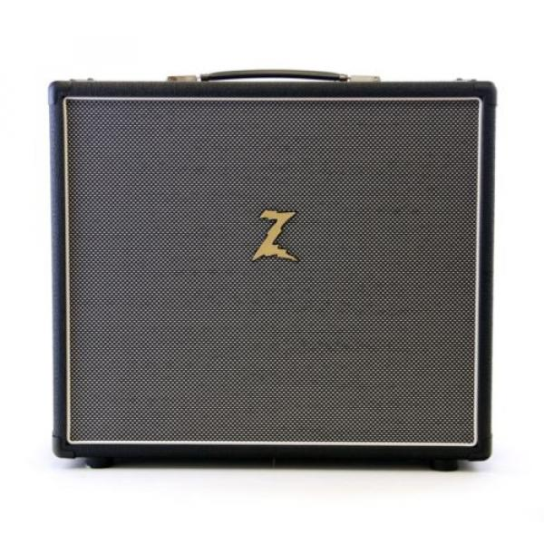 Dr Z Amps 1x12 Guitar Speaker Cabinet, Celestion V30, Black S&P, New! Auth Dlr! #3 image