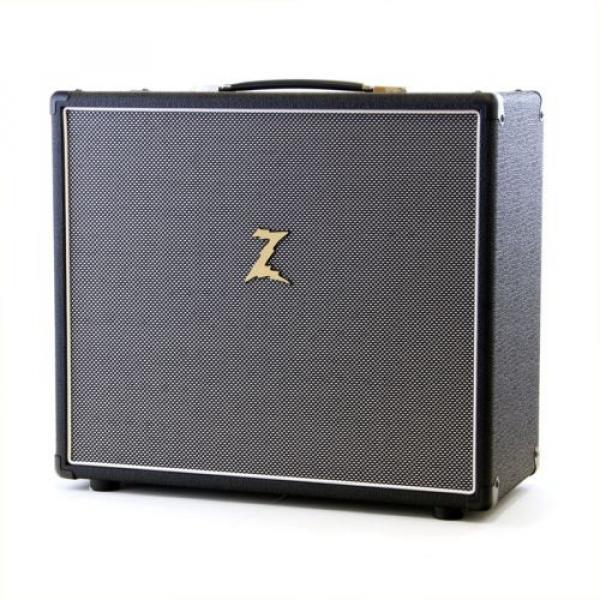 Dr Z Amps 1x12 Guitar Speaker Cabinet, Celestion V30, Black S&P, New! Auth Dlr! #5 image
