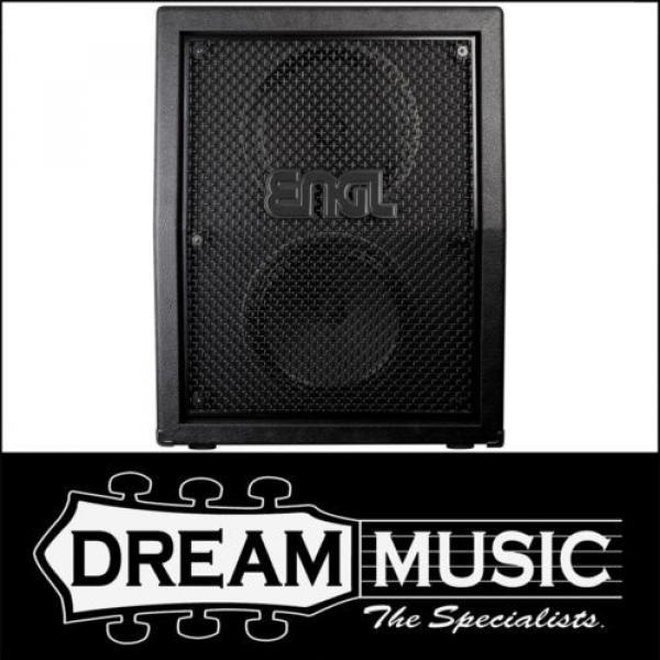 """ENGL 2x12"""" PRO Slanted E212VB Vertical Slant with Vintage 30 Speakers RRP$1399 #1 image"""