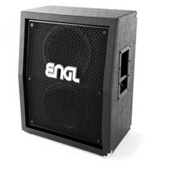 """ENGL 2x12"""" PRO Slanted E212VB Vertical Slant with Vintage 30 Speakers RRP$1399 #2 image"""
