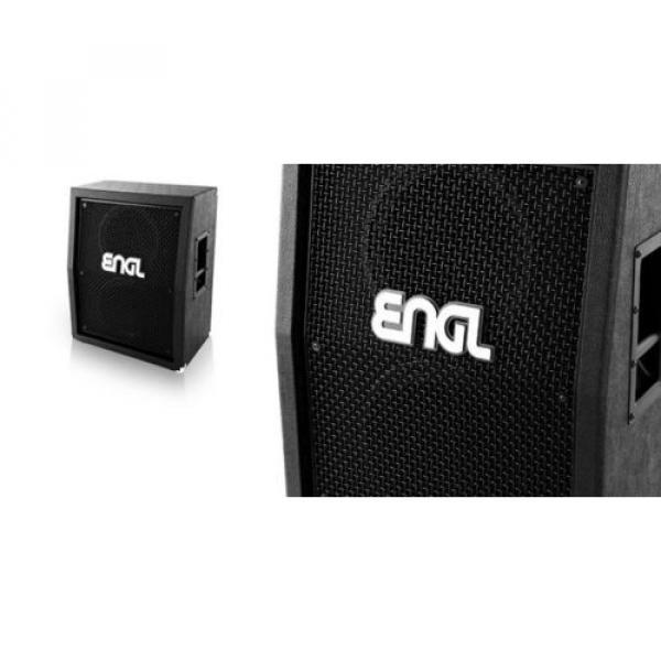 """ENGL 2x12"""" PRO Slanted E212VB Vertical Slant with Vintage 30 Speakers RRP$1399 #3 image"""