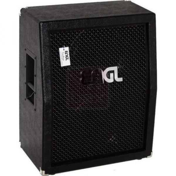 """ENGL 2x12"""" PRO Slanted E212VB Vertical Slant with Vintage 30 Speakers RRP$1399 #4 image"""