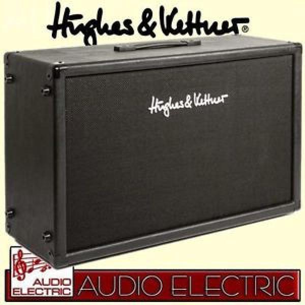Hughes & Kettner Tubemeister 212 Speaker Lautsprecherbox #1 image