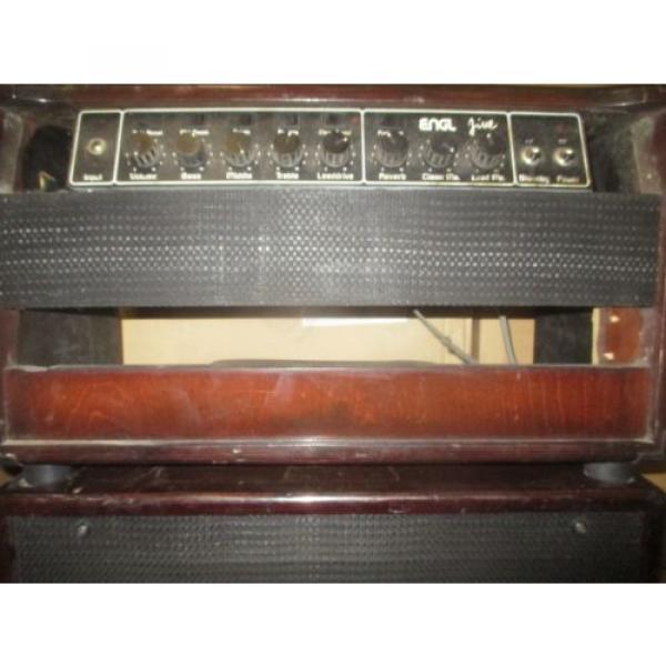 ENGL JIVE AMP  & CAB #1 image