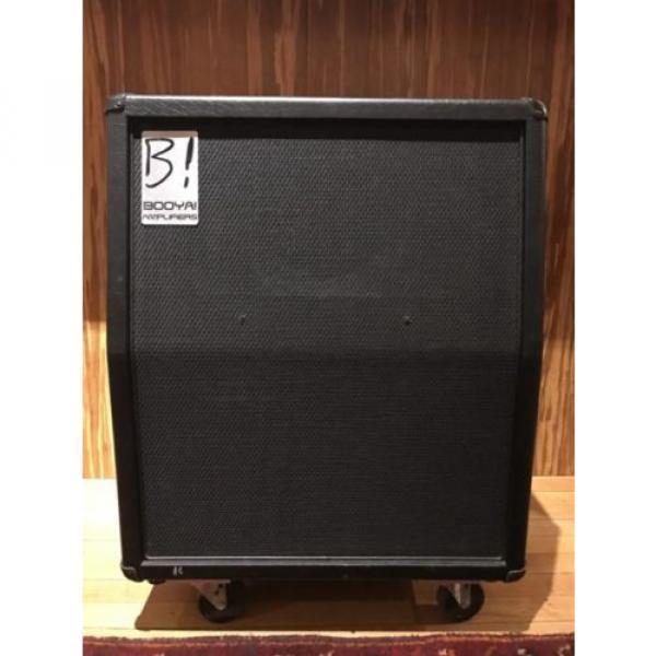 Mesa Boogie 2×12 Slant Electric Guitar Cabinet Booya! with Celestion Creambacks #1 image