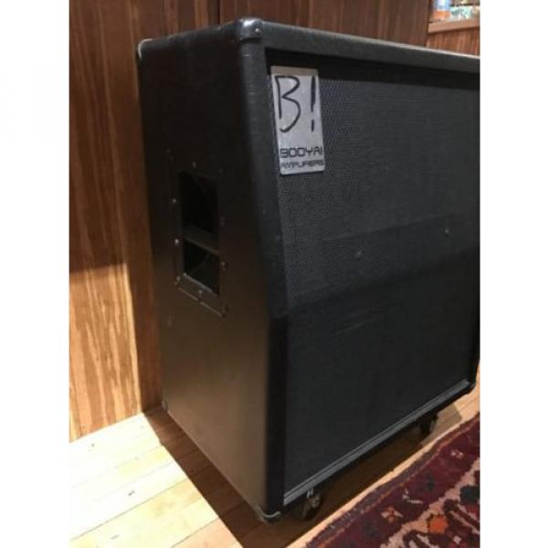 Mesa Boogie 2×12 Slant Electric Guitar Cabinet Booya! with Celestion Creambacks #2 image