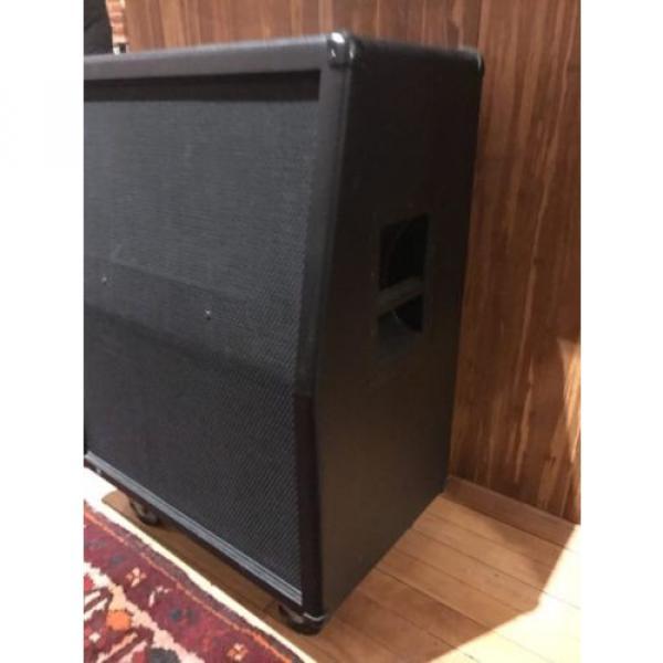 Mesa Boogie 2×12 Slant Electric Guitar Cabinet Booya! with Celestion Creambacks #3 image