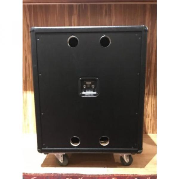 Mesa Boogie 2×12 Slant Electric Guitar Cabinet Booya! with Celestion Creambacks #4 image