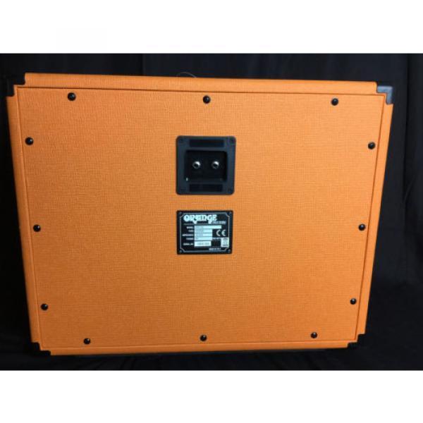 Orange PPC112 1x12 Cabinet w/ Vintage 30 #3 image