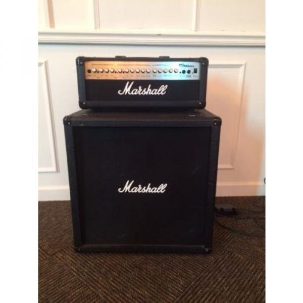 marshall guitar amp #1 image