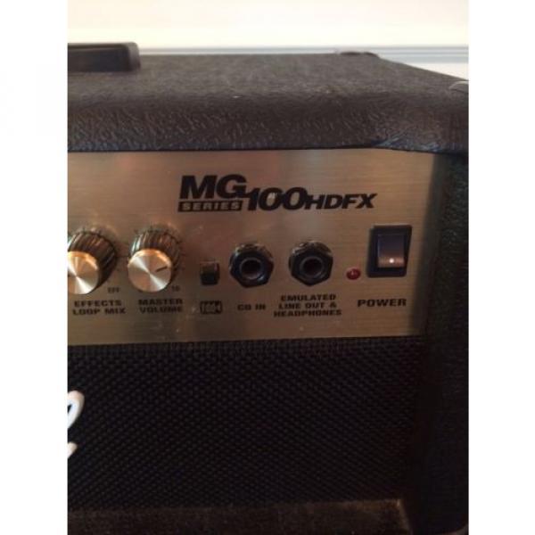 marshall guitar amp #2 image