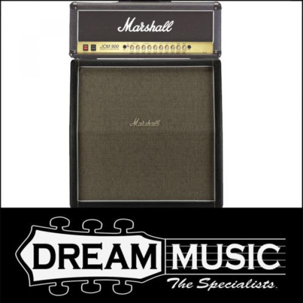Marshall JCM900 100w valve amp + 1960BHW Cab Electric guitar stack RRP$4898 #1 image