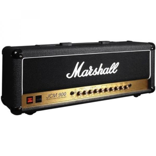 Marshall JCM900 100w valve amp + 1960BHW Cab Electric guitar stack RRP$4898 #2 image