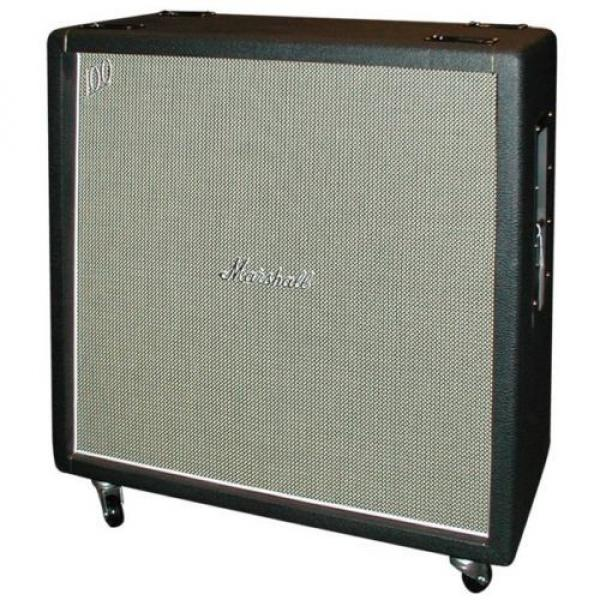Marshall JCM900 100w valve amp + 1960BHW Cab Electric guitar stack RRP$4898 #4 image