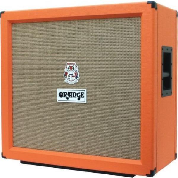 ORANGE PPC412HP8 400watt HIGH POWERED CELESTION G12K100 Speaker Cabinet RRP$1799 #2 image