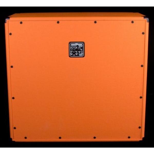 ORANGE PPC412HP8 400watt HIGH POWERED CELESTION G12K100 Speaker Cabinet RRP$1799 #3 image