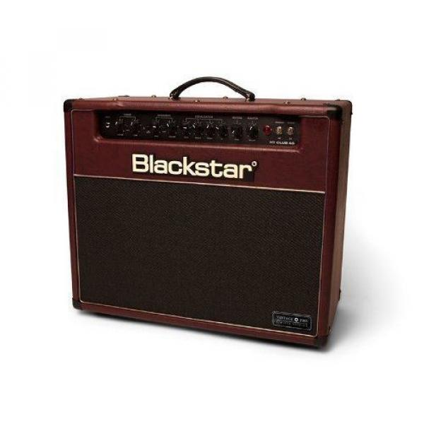 Blackstar HT Club 40 Vintage Pro Japan new . #1 image