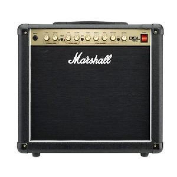 Marshall DSL-15 C Vollröhren-Combo #1 image