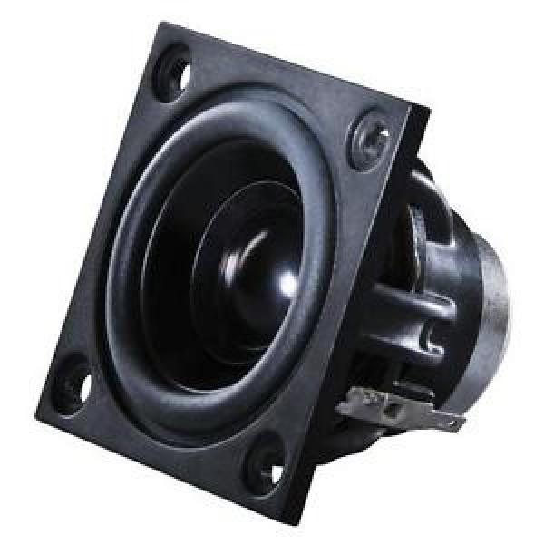 """2"""" Full Range Speaker Driver, 20W RMS #1 image"""
