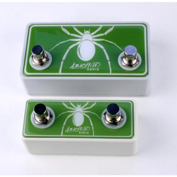 Dual Amp Footswitch (latching) - Arachnid Audio #3 image